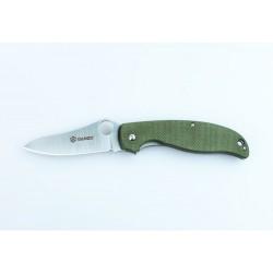 Нож Ganzo G734, зеленый